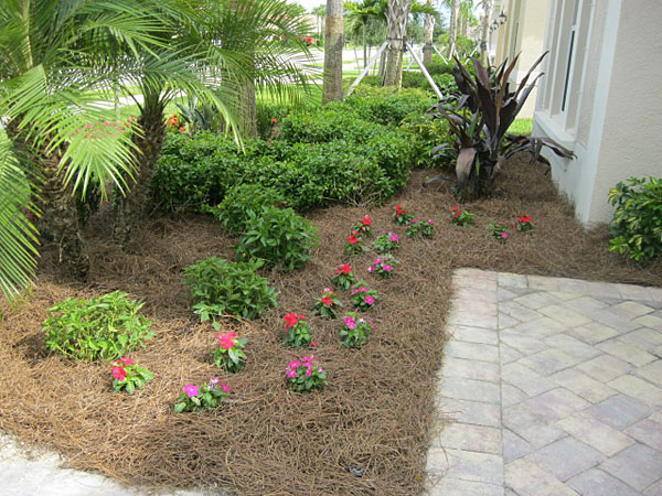Welcome to Personal Touch Landscaping & Lawn Service - Personal Touch Landscaping